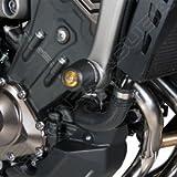 La Parabrezza Moto Parabrezza for XSR 900 700 300 250 155 2016-2020 vento Deflettori Pare-brise XSR900 XSR700 Accessori per protezione antivento Color : Blue