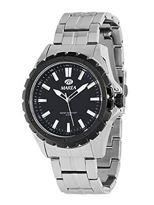 Reloj Marea Hombre B54057/1 Acero