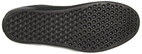 Vans Herren MN Chapman Lite Sneaker Reflective Black Black