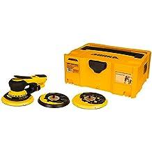 Mirka MID5650201CA - Materiales abrasivos deros 5650cv 5, 0 casos concentrador, 125/150 mm