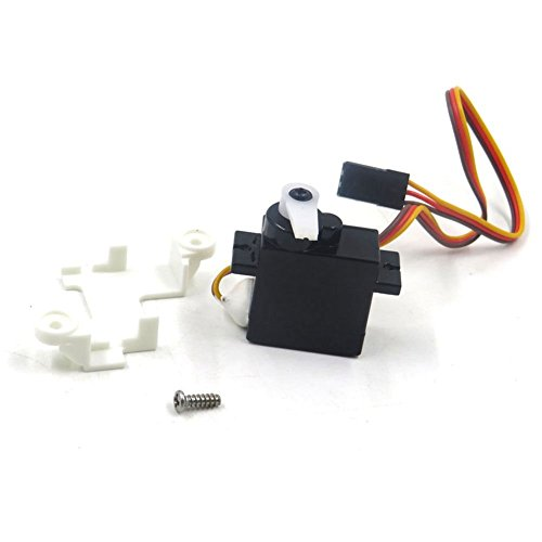 Tradico® Hot FT009-14 Servo Module with Fixed Cover Boat Spare Part for Feilun RC Boat