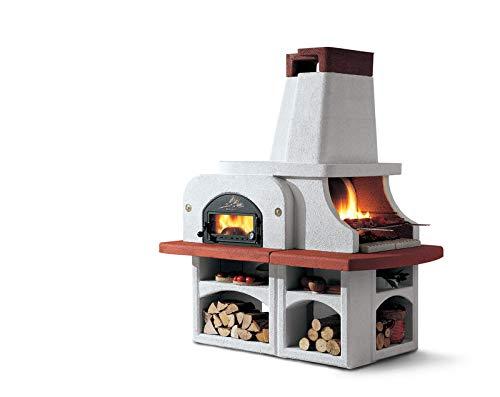 PALAZZETTI Barbecue Noto in MURATURA 803001995