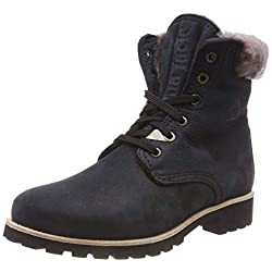 panama jack women's panama 03 igloo ankle boots - 41PKfcxE0gL - Panama Jack Women's Panama 03 Igloo Combat Boots