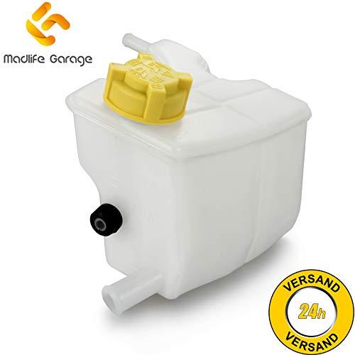 madlife Garage 1134883 compensation Récipient réfrigérant Récipient refroidissement liquide de refroidissement