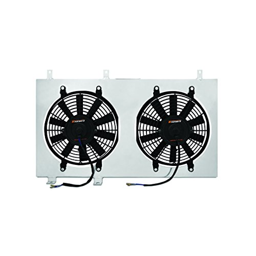 Mishimoto mmfs-mia-99 Performance Aluminum Fan Shroud Kit