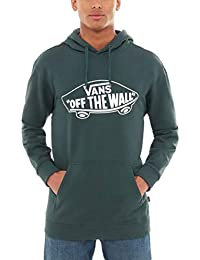 460409df61 Amazon.co.uk  Vans - Hoodies   Hoodies   Sweatshirts  Clothing
