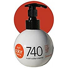 REVLON NUTRI COLOR CRÈME No. 740 Cobro 250 ml