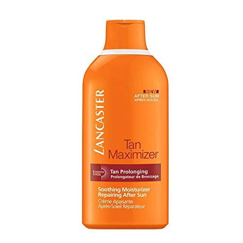 Lancaster Sun Produkten (Lancaster - AFTER SUN tan maximizer soothing moisturizer 400 ml)