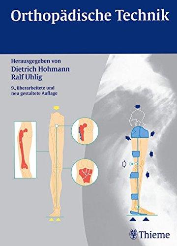 Orthopädische Technik