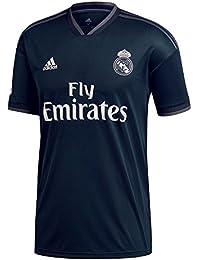 adidas Real Madrid 2018/2019 Camiseta 2ª Equipación, Niños, ...