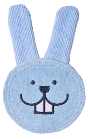 MAM - Soins Bouche Bébé - Oral Care Rabbit (Import Allemagne)