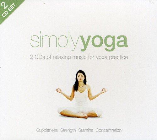 Simply : Yoga