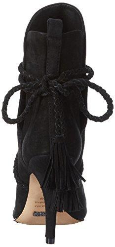 Schutz Warrior, Bottines femme Noir (Black)