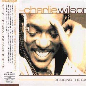 Bridging the Gap (+1 Bonus Track) by Wilson, Charlie