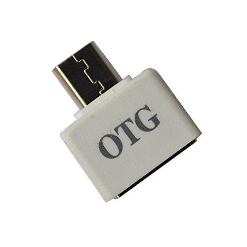 Nextany micro USB OTG a USB 2.0compatibile con Samsung Galaxy S III/S3Galaxy Tablet PC e altri dispositivi