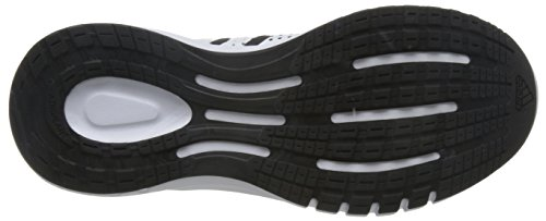 adidas - Stringata classica Uomo Multicolore (schwarz / wei)