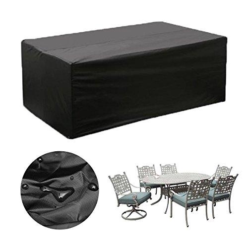 Tissu Oxford 420D Kronenburg manches pour les chaises de table si/èges canap/és 200 x 160