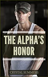 The Alpha's Honor (Gay Military Romance) (English Edition)