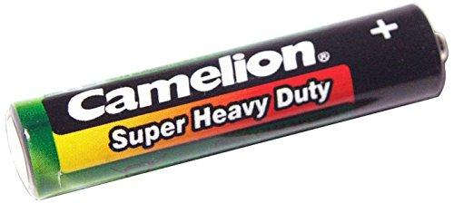 Galleria fotografica Camelion R03 - Batterie AAA micro, ad alta efficienza, 8 pezzi