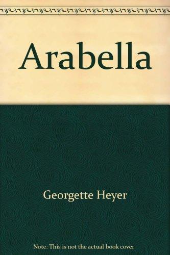 Book cover for Arabella