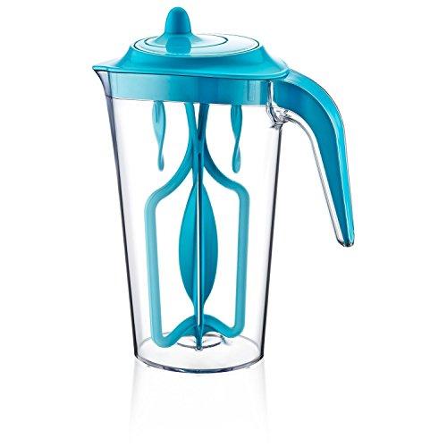 Shopo's Trendy Coffee Tea Butter Milk Shaker Mixer Pitcher Kitchen Tool
