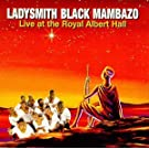 In Harmony: Live at Royal Albert Hall by LADYSMITH BLACK MAMBAZO (1999-10-19)