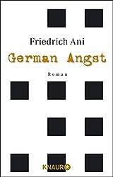 German Angst: 2 (Ein Fall für Tabor Süden)