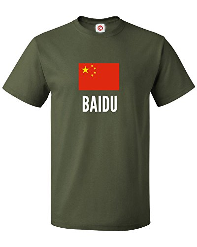 t-shirt-baidu-city-green