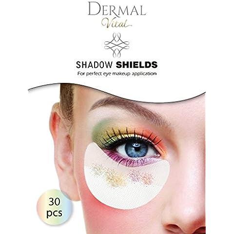 Shadow Shields Coperture per occhi e labbra