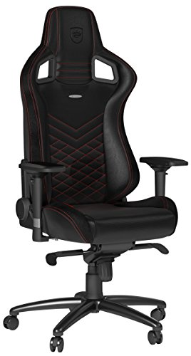 noblechairs EPIC - schwarz/rot