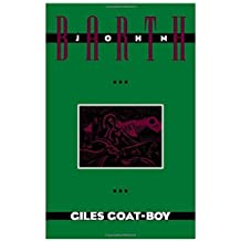 Giles Goat Boy (The Anchor Literary Library) by John Barth (1987-09-18)