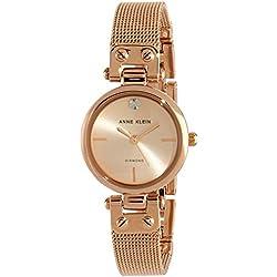 Reloj Anne Klein para Mujer AK/N3002RGRG