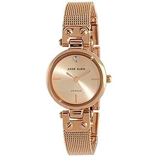 Reloj – Anne Klein – para Mujer – AK/N3002RGRG