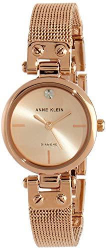 Reloj - Anne Klein - para Mujer - AK/N3002RGRG