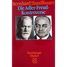 Die Adler-Freud-Kontroverse