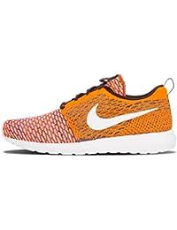 Nike Flyknit Roshe Run NM White (US 10.0 / EU 44.0)