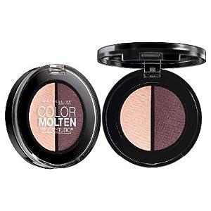 Maybelline New York Eye Studio Color Molten Cream Eye Shadow - Rose Haze