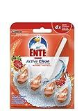 WC Ente Active Clean WC-Stein, Südseeträume Duft, 1er Pack (1 x 38,6 g)