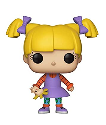 Funko 35574 Pop Vinyl: Animation: 90s Nickelode...