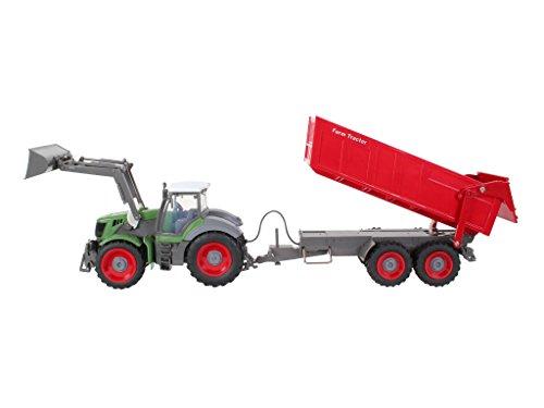 Revell Traktor - 3