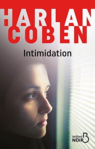 Intimidation par Harlan COBEN