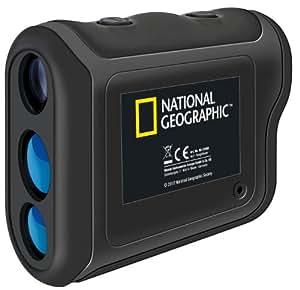 National Geographic 9033000 Télémètre 4 x 21