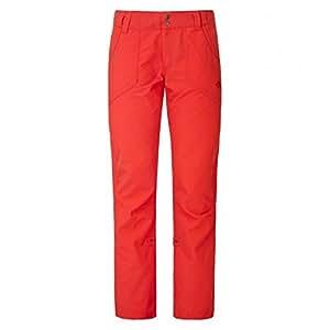 The North Face - Pantalon Horizon Tempest Plus Femme The North Face - Rouge - 58