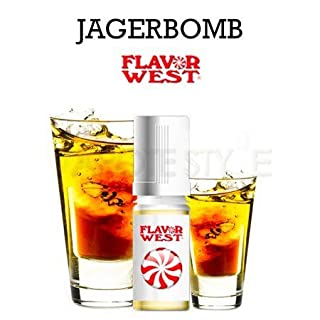 ARÔME JAGERBOMB FW