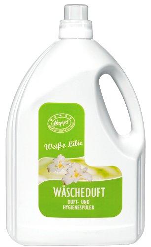 Hepp GmbH & Co KG - Hygiene- und Duftspüler 3000 ml Henkelflasche Weiße Lilie 86 WL