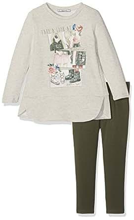 Mayoral vestito bambina abbigliamento for Amazon abbigliamento bambina