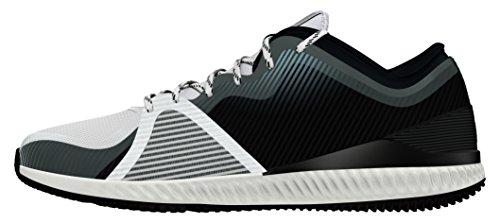 adidas - Crazymove Bounce W, Scarpe sportive Donna Nero (Ftwbla/Nocmét/Negbas)