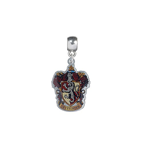 The Carat Shop Ufficiale di Harry Potter House Crest Slider Charm