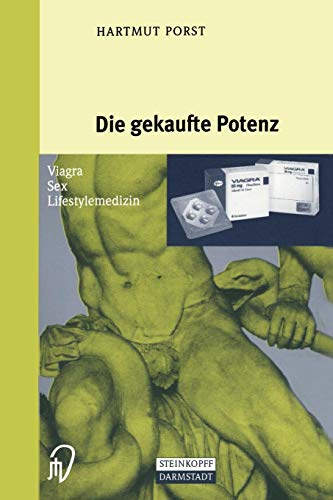 Die gekaufte Potenz: Viagra _ Sex _ Lifestylemedizin