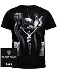 Celtic Frost - Mens To Mega Therion T-shirt